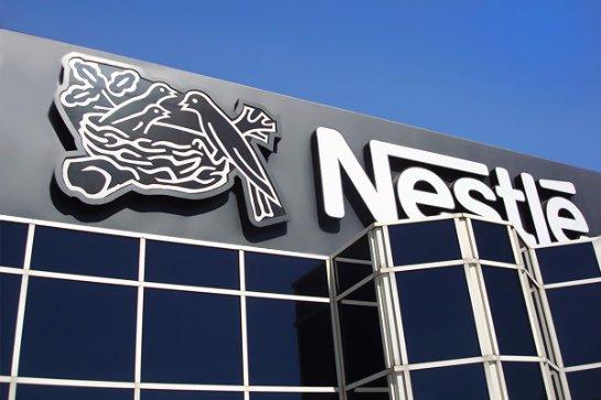 Компанию Nestle обвиняют в использовании труда рабов