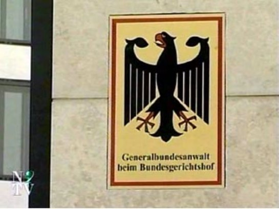 В Германии закрыли дело против двух журналистов