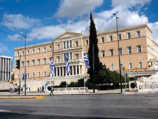 Греки создали новую партию с антиевропейским уставом