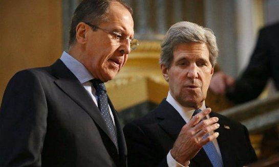 Российская Федерация и США пришли к единому мнению по резолюции о применении химического оружия в Сирии