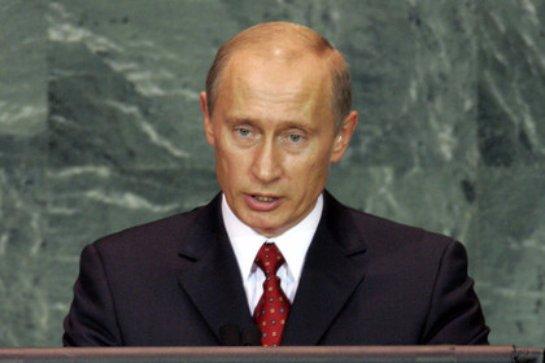 Путин поедет на сессию генеральной Ассамблеи ООН