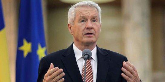 Турбьерн Ягланд считает, что следующий кризис начнется в Молдавии