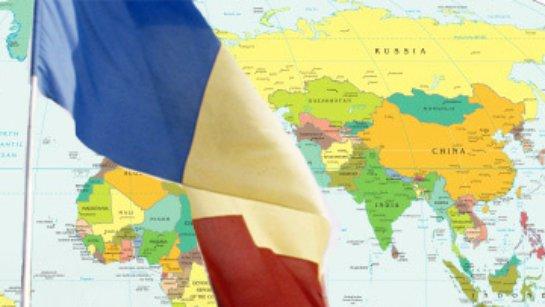 Молдавия все больше поглядывает в сторону России