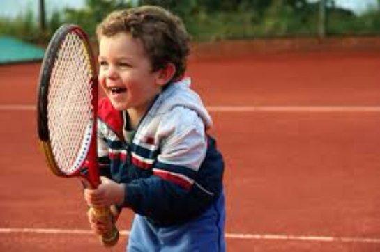 Профессиональный спорт не для детей