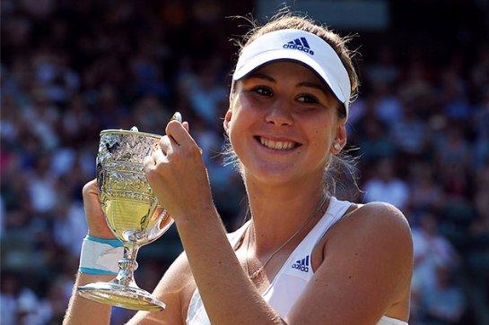 В Канаде завершились турниры серий ATP и WTA