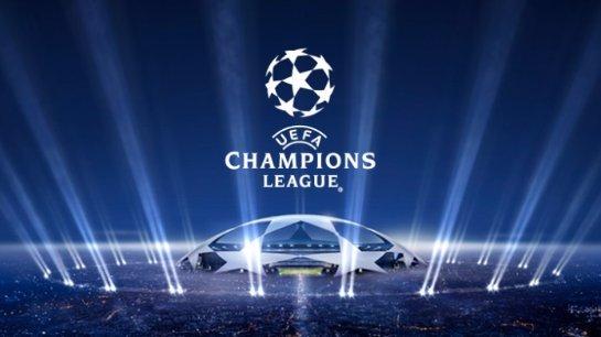 Сегодня стартует раунд плей-офф Лиги Чемпионов
