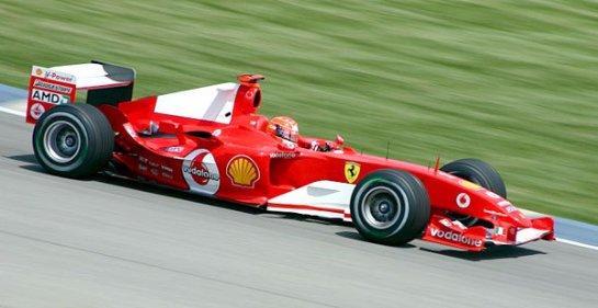 Scuderia Ferrari продлевает контракт с одним из своих пилотов