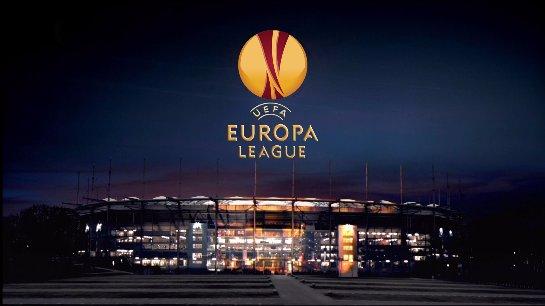 Лига Европы: сегодня свои матчи проведут российские клубы