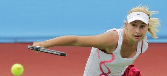 WTA: завершились поединки второго круга