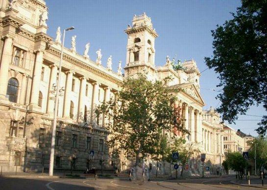 Лучшие и бесплатные музеи Будапешта (Венгрия)