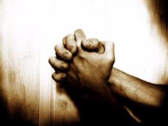 Для чего нужно молиться утром и вечером?