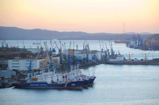 На Сахалине несколько городов будут иметь статус свободного порта