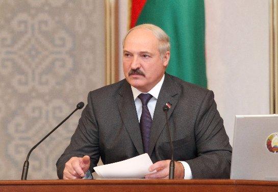 Президент Белоруссии Александр Лукашенко подписал указ о помиловании нескольких оппозиционеров