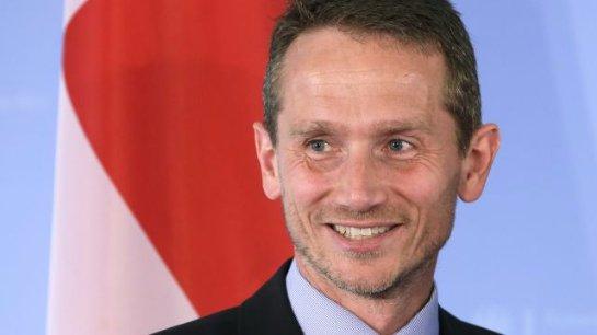 Дания хочет договариваться с Россией