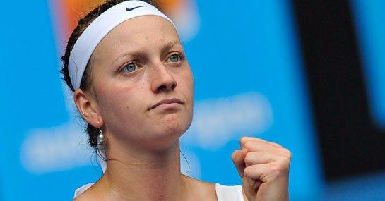 Стартовал очередной турнир серии WTA