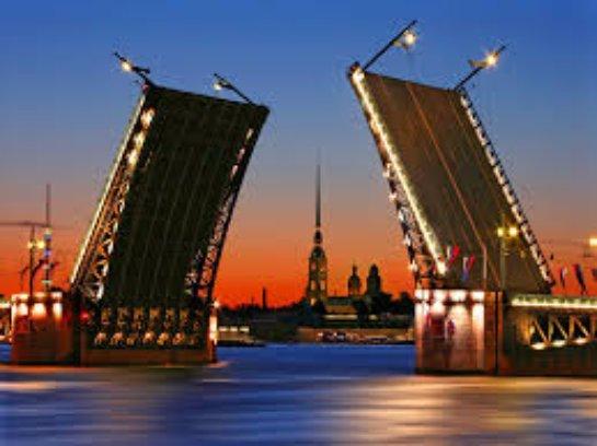 Достопримечательности Санкт-Петербурга за 1 день