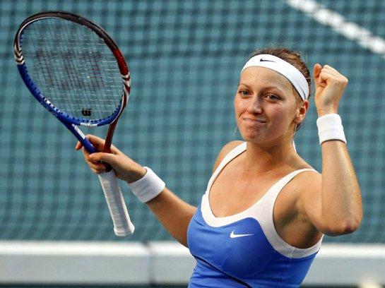 Завершились теннисные турниры в США