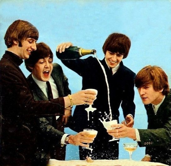 """Множество песен, написанных для  """"Beatles"""" были утеряны"""