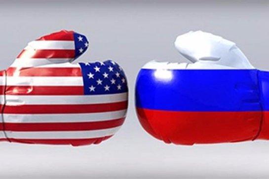 Москва отреагирует на введение дополнительных санкций со стороны США