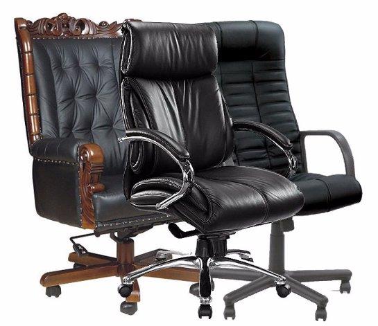 Офисное кресло из дерева - ваш надежный помощник