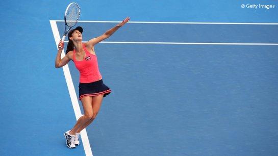 Теннис: на первой неделе августа пройдет четыре турнира