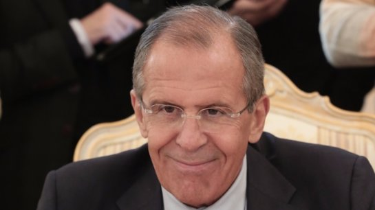 Лавров уверен, что заявления об отмене права вето в СБ ООН не имеют реальных перспектив