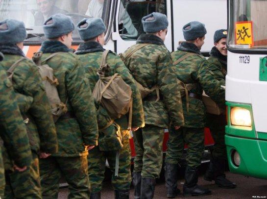Верующие киргизы могут не идти в армию