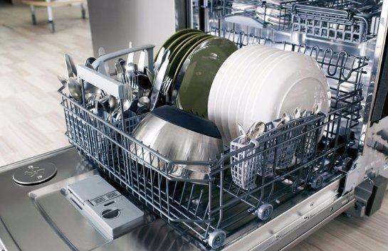 Посудомоечные машины. Правильный выбор для домохозяйки