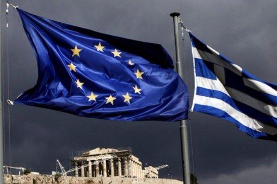 Европейские социалисты попросили Меркель не усложнять условия предоставления Греции финансовой помощи