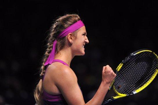 WTA: завершился первый раунд турнира в Торонто