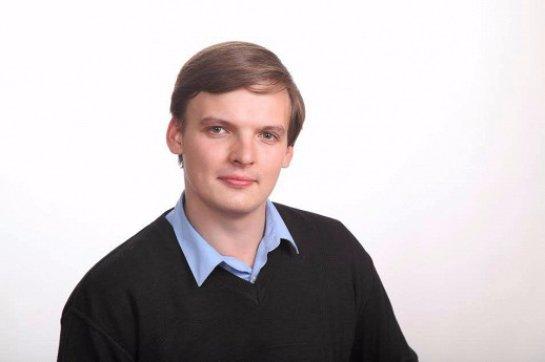 Российский журналист просится в Литву