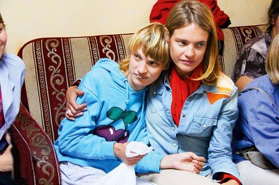 По факту инцидента с сестрой Натальи Водяновой заведено уголовное дело