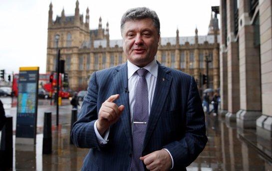 Президент Украины предлагает Крыму альтернативу