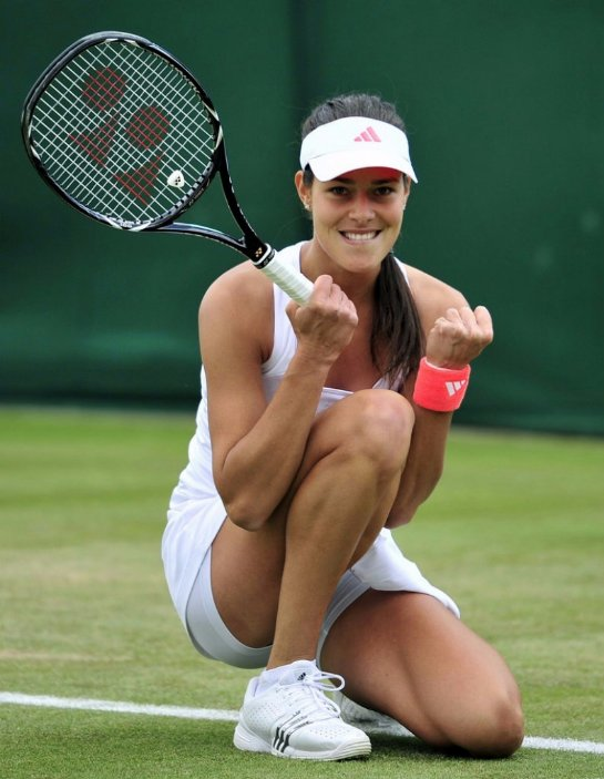 WTA: состоялись поединки 3-го раунда
