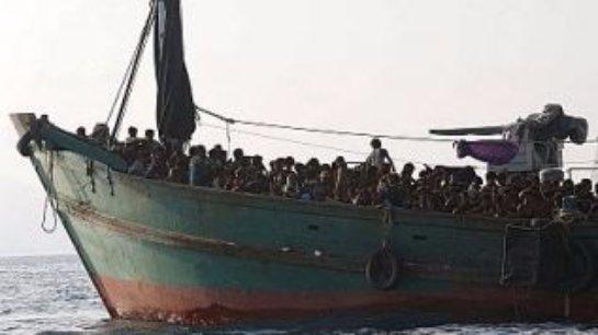 США планируют помочь Европе справляться с беженцами