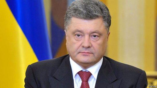 Порошенко согласился, что главной угрозой для Украины являются олигархи