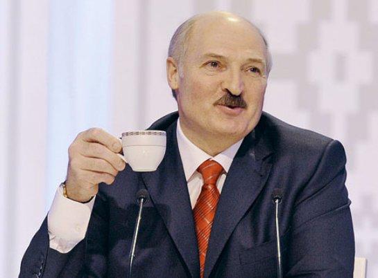 Евросоюз смягчился в отношении Александра Лукашенка