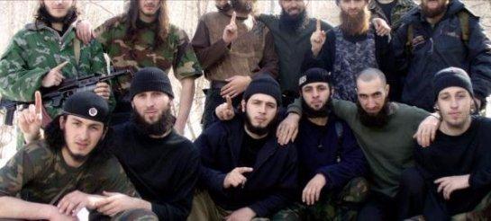 Тысячи россиян воюют рука об руку с ИГИЛ
