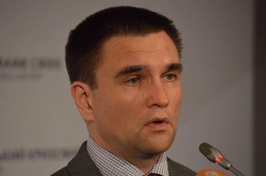 Украина утверждает, что ИГИЛ готовили россияне
