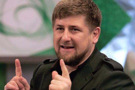 По словам Кадырова, чеченские добровольцы готовы воевать с сирийскими террористами