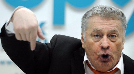 Жириновский инициирует уменьшение зарплат, но только пока для чиновников