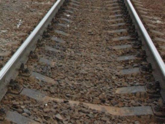 Началось строительство второго участка железной дороги, который будет идти в обход Украины