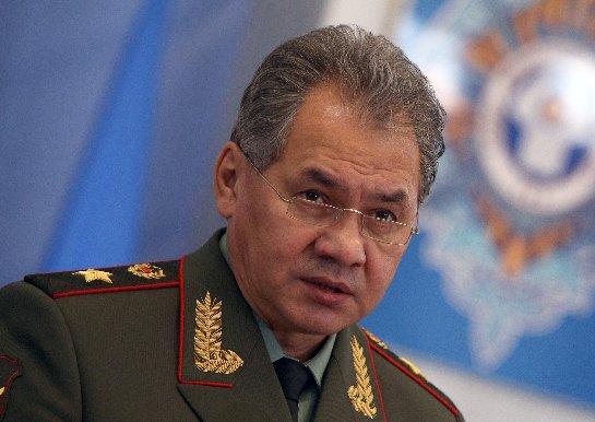 Сергей Шойгу заявил, что для стабилизации обстановки в мире необходимо сотрудничество китайской и российской армий
