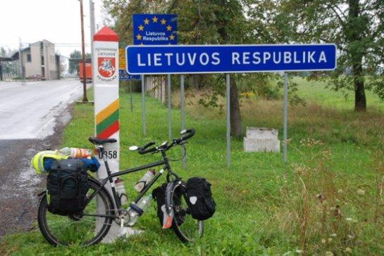 Российскую журналистку не пустили в Литву