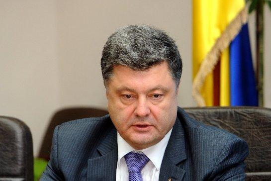 Украинский президент призывает весь мир объединяться против России