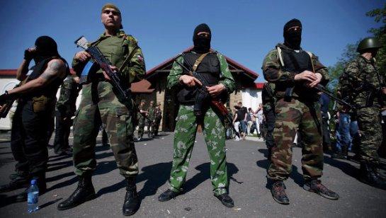 В ДНР насобирали доказательства военных преступлений украинской армии