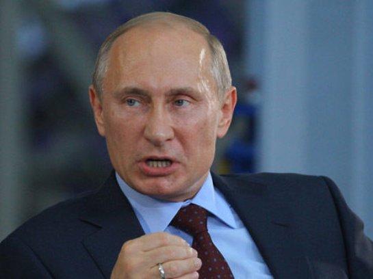 Путин знает, как решить сирийский кризис