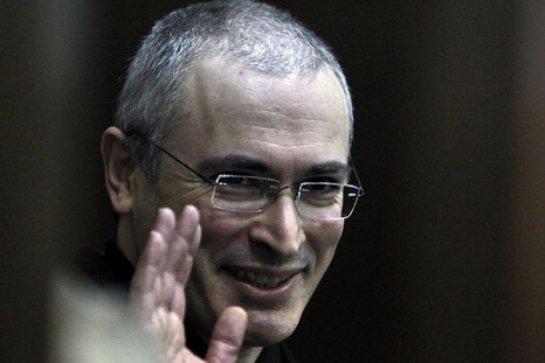 Михаил Ходорковский решил превратить свою фамилию в бренд