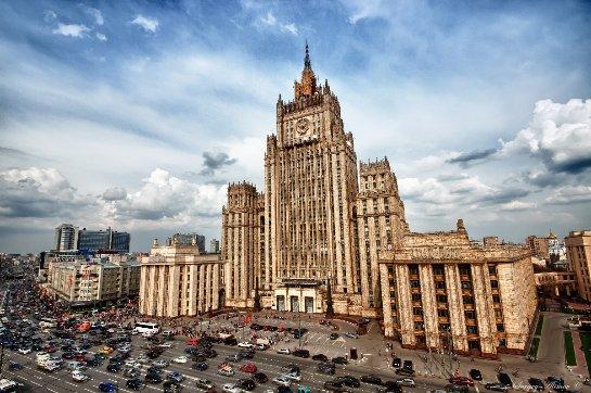 В Министерстве иностранных дел ждут новых санкций, которые не будут зависеть от ситуации на Донбассе