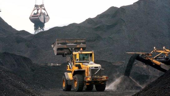 Украина временно не будет получать уголь из ДНР